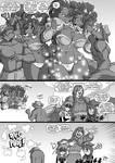 Minerva's farewell