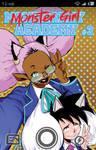 Monster Girl Academy #3 00