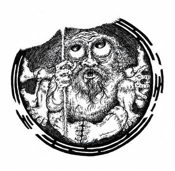 Netopol: Oldnetman by GrantPB