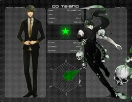 GT App: Yuu Ootakane by iVDrop