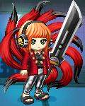 avatar 2 me :3 by SakuraFromCp