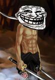 Zoro's Trolling time LOLWUT by SakuraFromCp