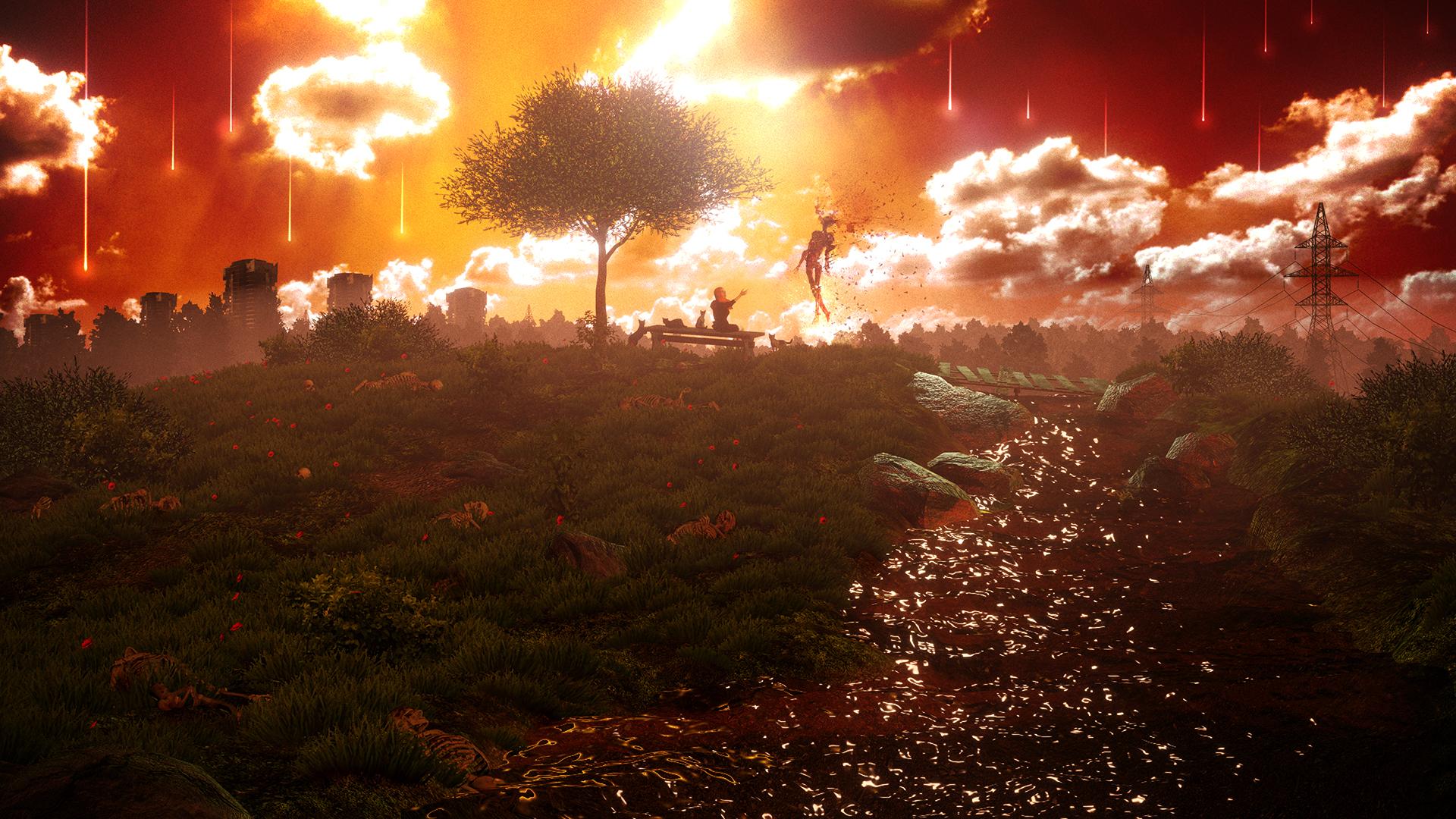Meadow of Decimation
