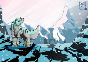 Artic-Snow's Profile Picture