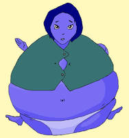 Blueberry'd by anon-per