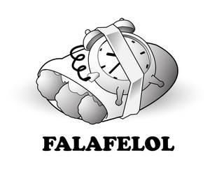Falafel O'clock