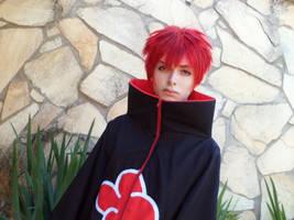 sasori akasuna cosplay by Guilcosplay