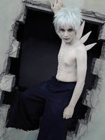 juubito incomplet cosplay by Guilcosplay