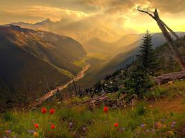Mountain Valley 1600-x-1200