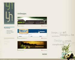 LHD portfolio 09