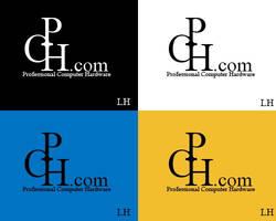 PCH logo by LH310
