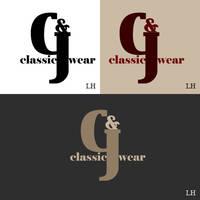 Cn'J Logo by LH310