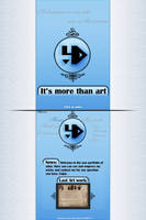 :LHD: personal Portfoli V1 by LH310