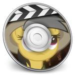 daring do idvd icon