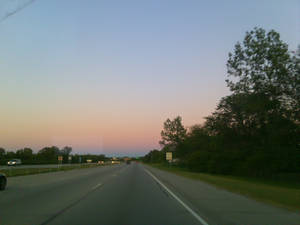 Opposite Sky