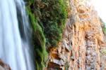 Horsetail Waterfall - Green Nature