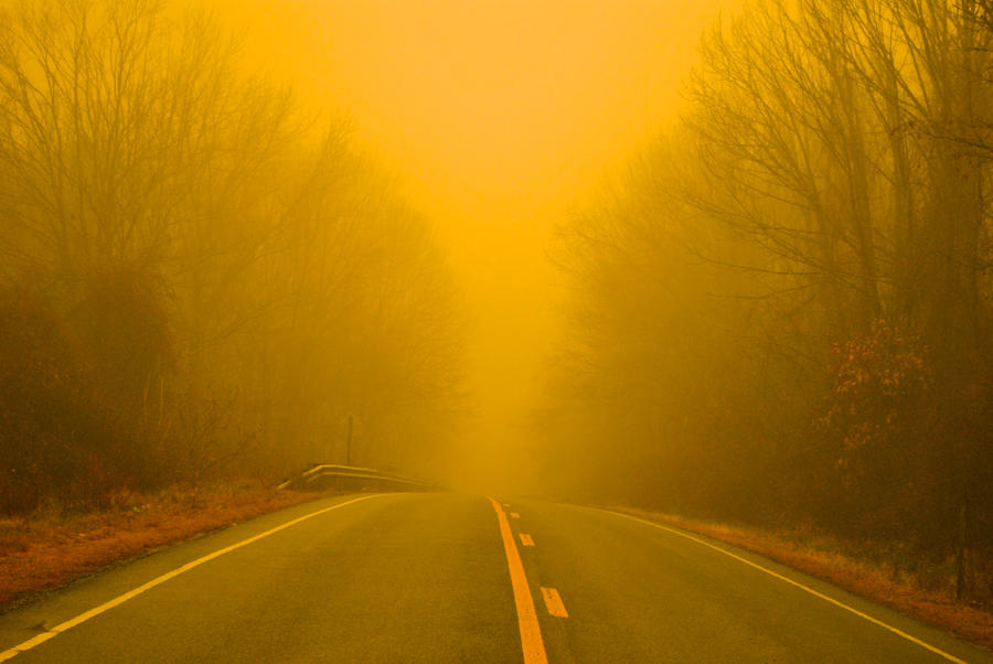 Silent hill-eclectic fog by thejamesstark