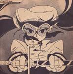 Yosei Rider BATSU JUMP File