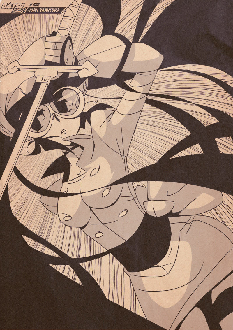 Yosei Rider Second Measure by shinpillan