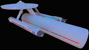 USS Ptolemy - WIP by Greywolf-Starkiller