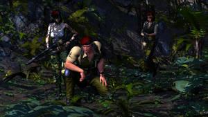 War Patrol by Greywolf-Starkiller