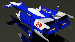 'Super Strike' TA-29. by Greywolf-Starkiller
