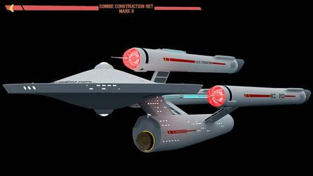 Connie Project MKII Dreadnaught