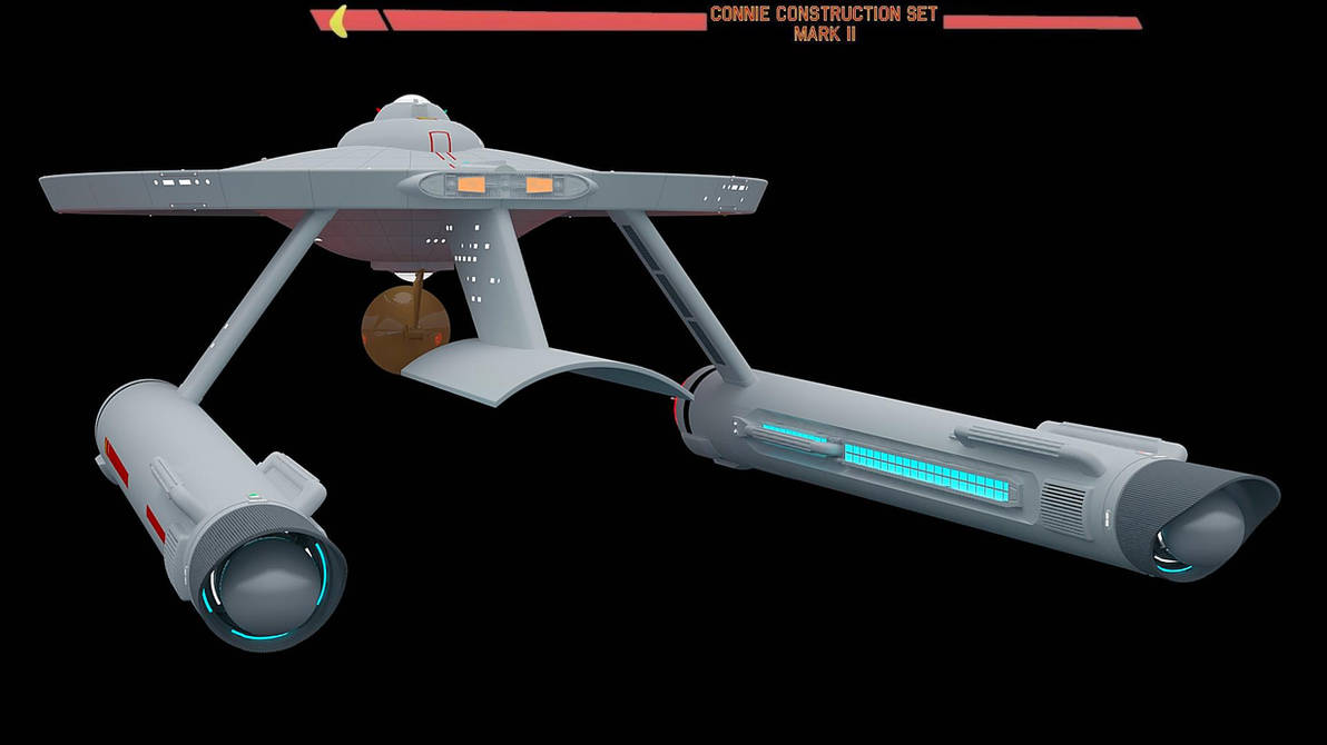 Connie Project MKII Cargo4 by Greywolf-Starkiller