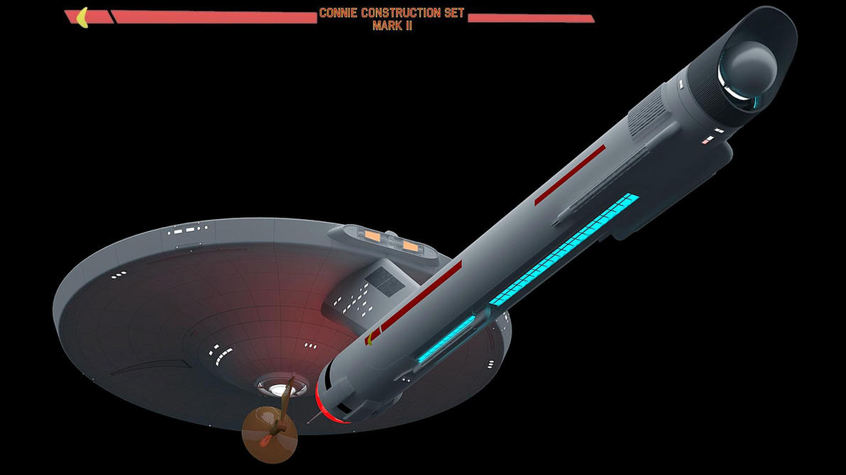 Connie Project MKII Destroyer3 by Greywolf-Starkiller