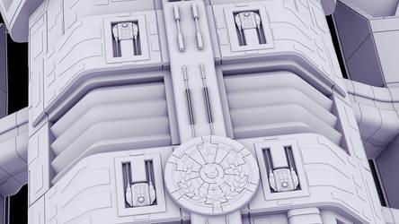 F3D-Kraken 26g - Imperium Emblem Final-almost by Greywolf-Starkiller
