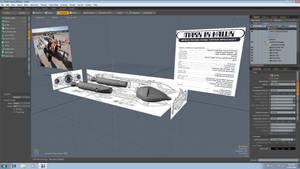Hawk Project 2 by Greywolf-Starkiller