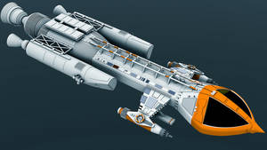 Mark IX Hawk - WIP26 by Greywolf-Starkiller
