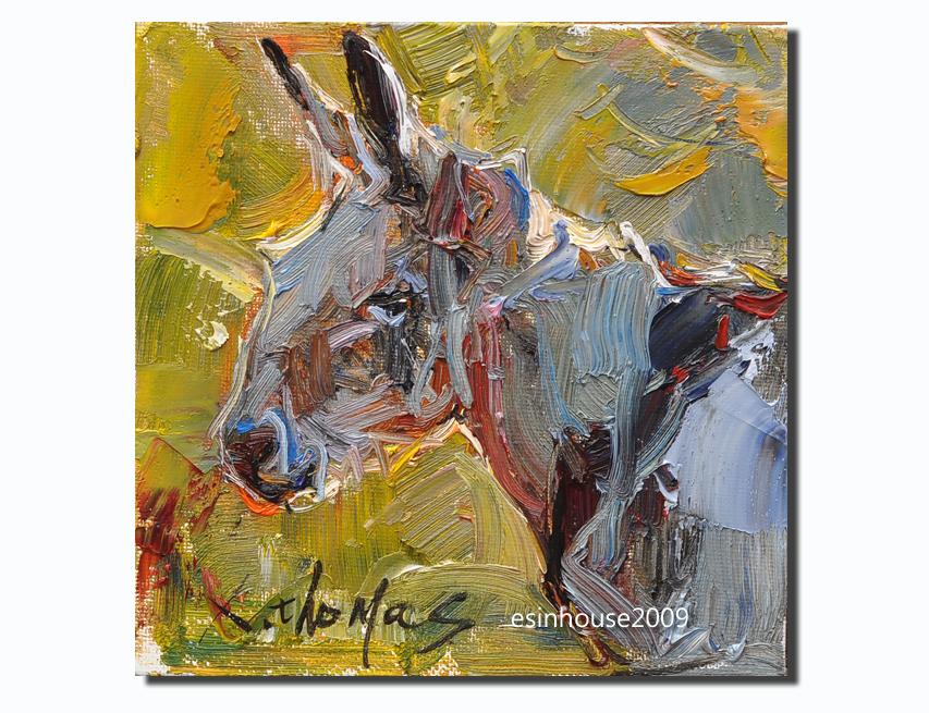 donkey15x15 by esinhouse2009