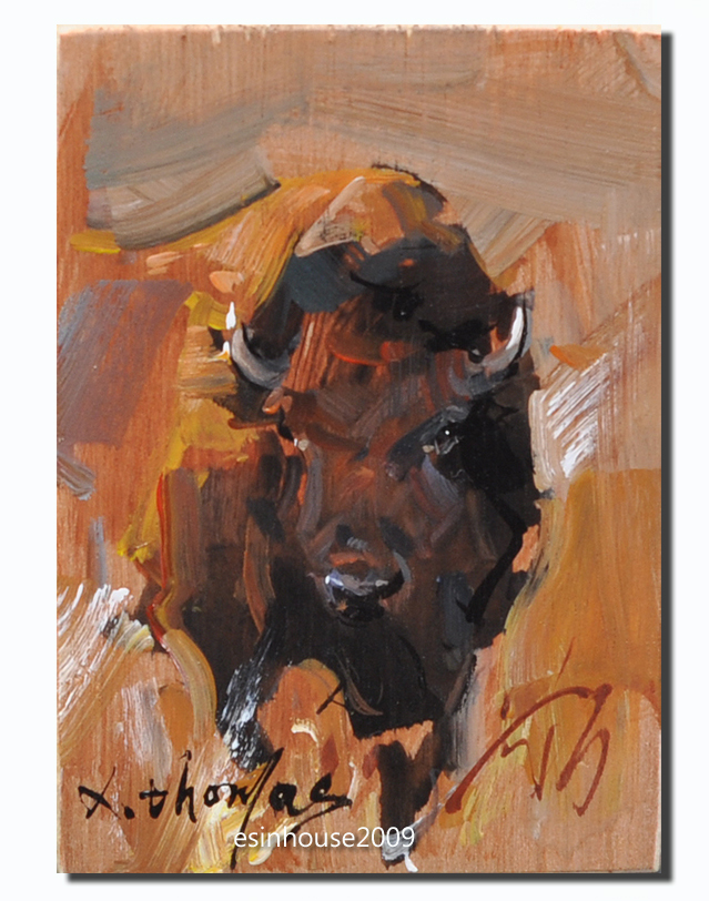 BisonAceo by esinhouse2009
