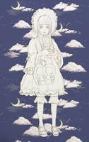 midnight by amai-shiroi