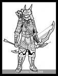 Samurai Chief