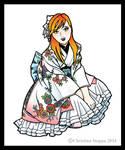 Momiji Lolita