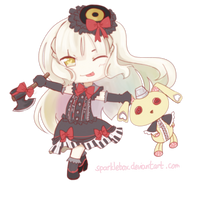 Vocaloid MAYU by sparklebox
