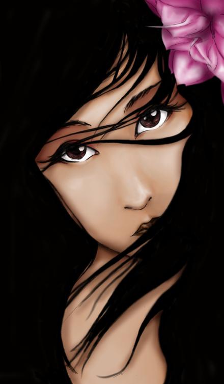 veronika 02 by chrisdangerous
