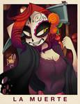 Loteria Mexicana :: La Muerte