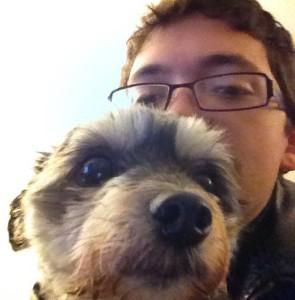 Cheezdude's Profile Picture