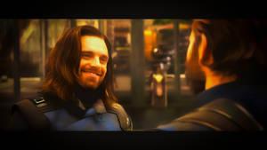 Avengers Infinity War Painting (30)