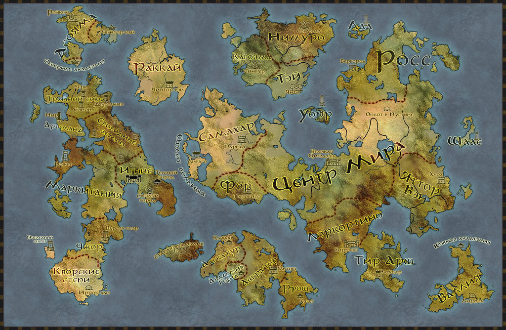 Political world map ignis by senso0scuro on deviantart political world map ignis by senso0scuro gumiabroncs Choice Image