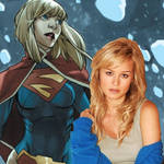 Brie Larson as Kara Zor-El/Supergirl