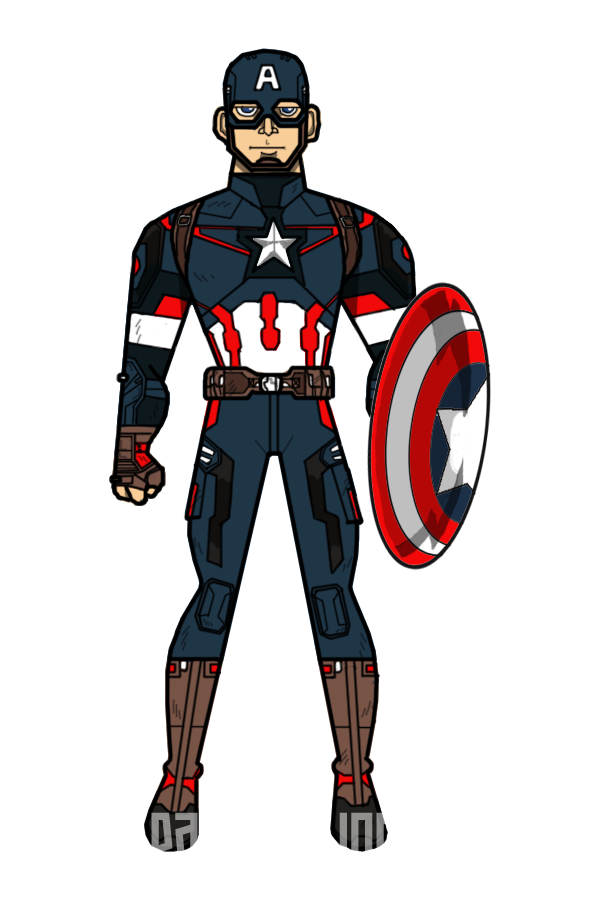 Avengers Age Of Ultron By Iloegbunam On Deviantart: Avengers: Age Of Ultron By ParisNJones