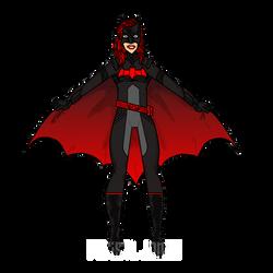 Batwoman - Arrowverse by ParisNJones