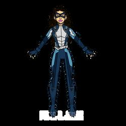 Dreamer - Supergirl by ParisNJones