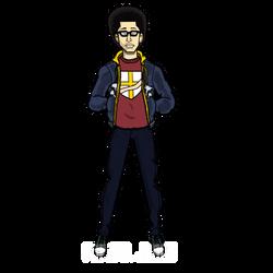 Alex Wilder - Runaways - Marvel Comics by ParisNJones