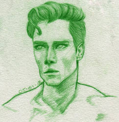 Emotion sketch 2