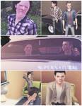 Supernatural Sims 3 [2]